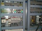 Electronic control components