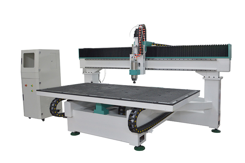 Table Moving CNC Router For Acrylic 3D Letters M6