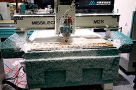 Advertising CNC Router M2S