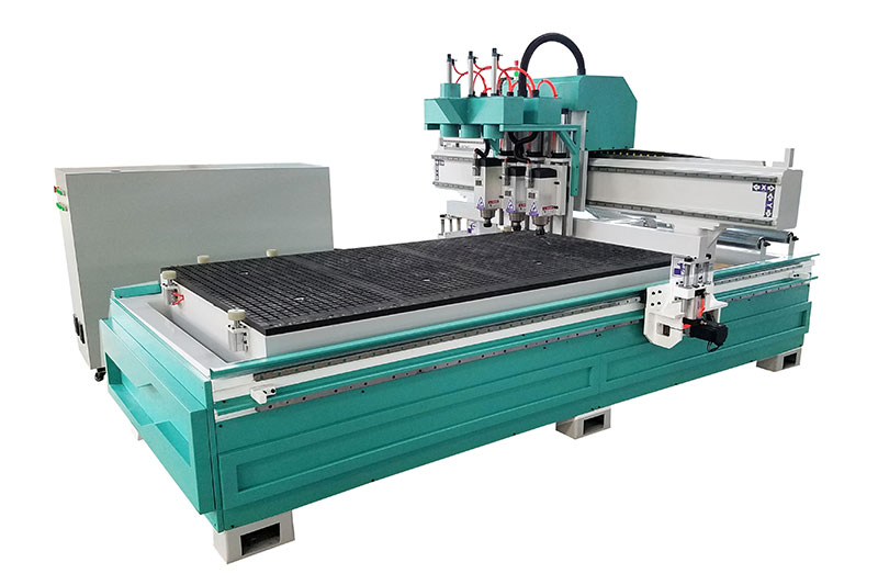 CNC Nesting Router Missile-S3