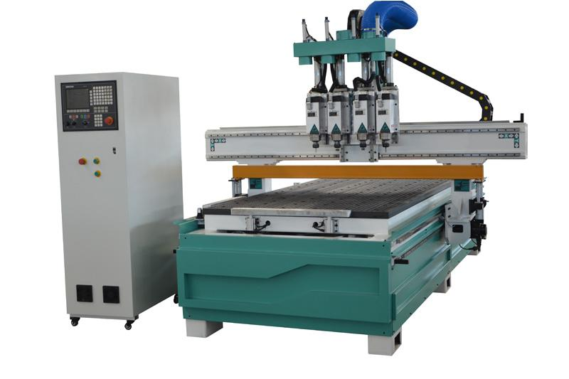 CNC Nesting Router Missile-S4