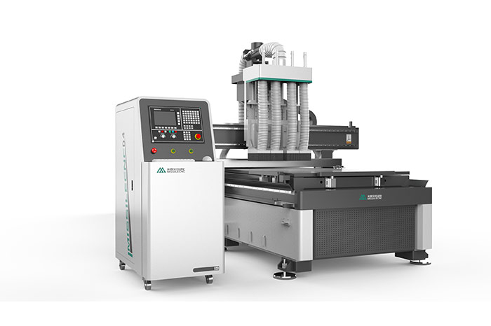 CNC Nesting Machine With Double Zones Missile-SD9/SD6/SD4