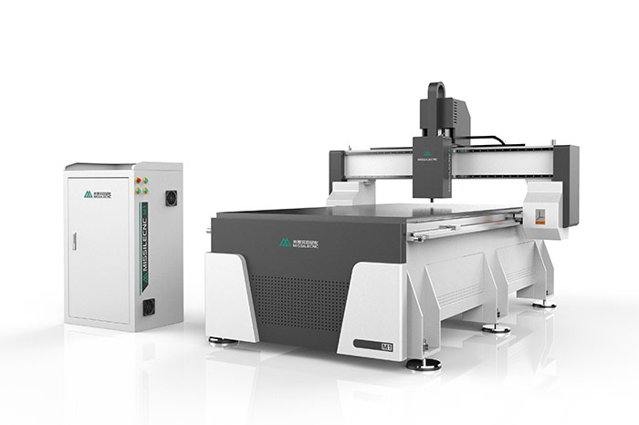 High precision wood cnc router machine with best price M1