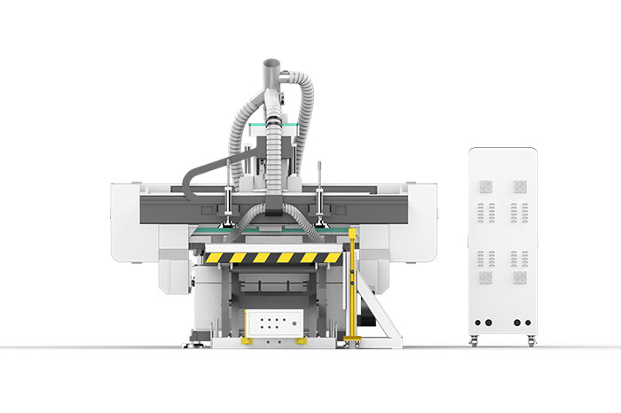 CNC Nesting Router Missile-S6/S6+