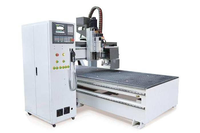 Screw Transmission ATC CNC Machining Center EHP48S