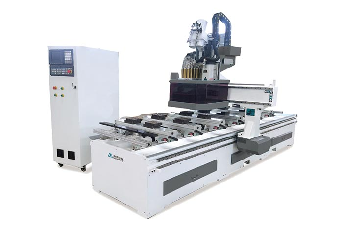 CNC Machining Center E3-PTP