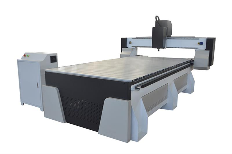 Economic woodworking 1325 automic tracing-edge 3d cnc router with ccd