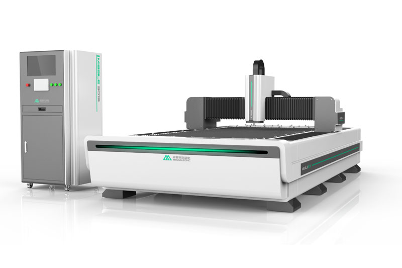Fiber Laser Cutting Machine i5